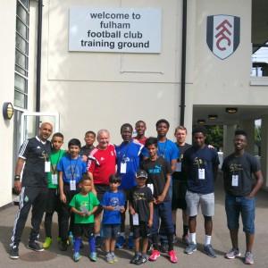 Fulham (5)