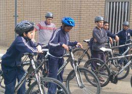 LOK-cycling